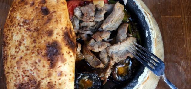 Tokat'ın yeni lezzeti; kubbeli kebap