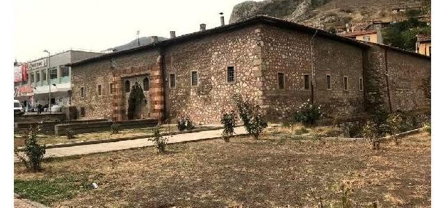 Tokat'ta Selçuklu ve Osmanlı dönemi eserleri restore edilecek