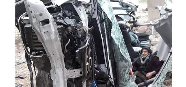 Reşadiye'de trafik kazası 4 kişi yaralandı