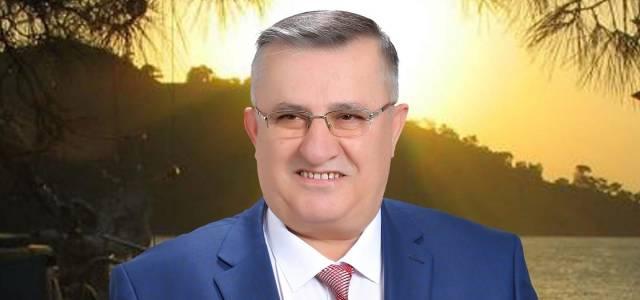 Erbaa'da Köy muhtarı koronavirüsten hayatını kaybetti