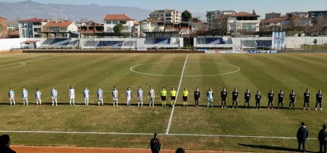 Erbaaspor son dakika 3 puanı kaybetti