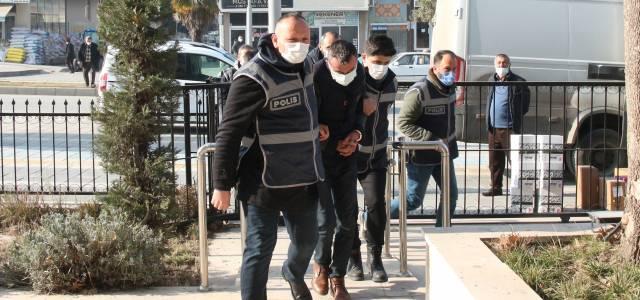 Büşra'yı öldüren mermi tutuklanan kişinin silahından çıkmış