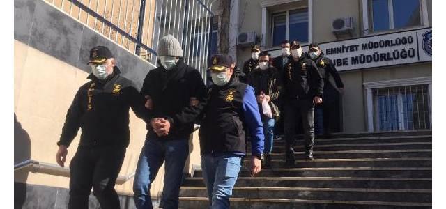 Erbaalı eski muhtarı öldürenler tutuklandı