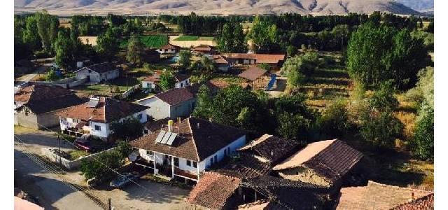 Turhal'da 1 köyde uygulanan karantina, 7 gün uzatıldı