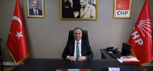 CHP İl Başkanı Kurtgöz'den bedduacı imama sert tepki