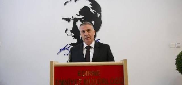 Tokat Emniyet Müdürü olarak atanan Armağan Adnan Erdoğan kimdir?
