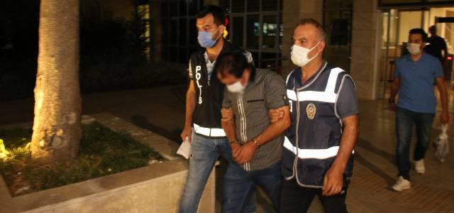Erbaa'da iğrenç olay çocuğa cinsel istismar iddiasıyla tutuklandı