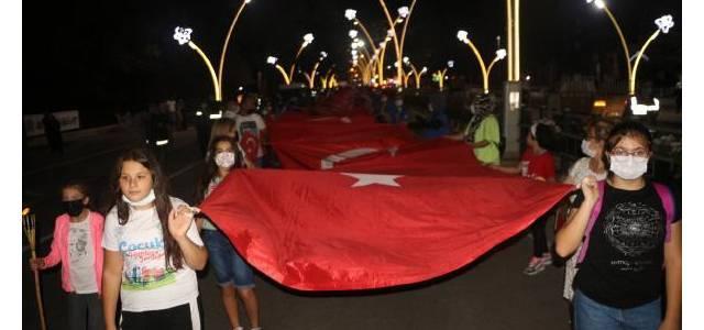 Tokat'ta 30 Ağustos etkinlikleri