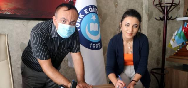 Kamu Sen, Ebru Karnak Güzellik Merkezi arasında indirim anlaşması imzalandı