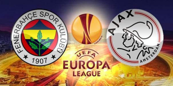 Fenerbahçe Ajax maçı saat kaçta hangi kanalda şifresiz mi?