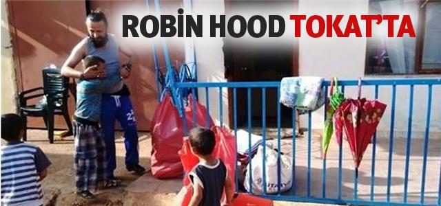 Robin Hood Tokat'ta