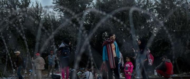 Sığınmacıların yeni hedefi o ülke