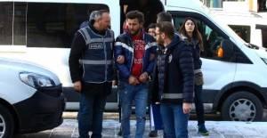 Erbaa'da cinayete 1 tutuklama