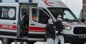Karantinada bulunduğu hastaneyi izinsiz terk eden şahıs, evinde yakalandı