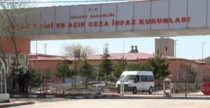 Tokat'ta cezaevi personeli 14 gün süreyle lojmanda izole ediliyor