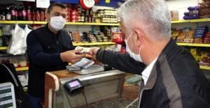 Tokat'ta 2 bin ailenin bakkal borcu ödendi