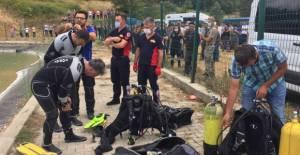 Erbaa'da iki genç boğuldu