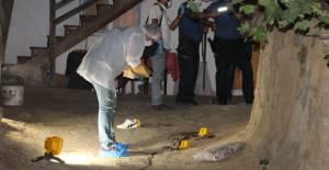 Üvey amcası tarafından 43 santimlik 'kama' ile öldürüldü