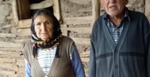 İnekleri çalınan yaşlı çift yardım istedi