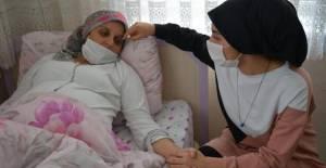 Saliha'nın ilacı için ailesi destek istiyor