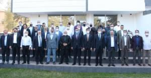 Erbaa OSB'ye 10 yeni fabrika için imzalar atıldı