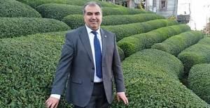 Erbaalı Profesör Recep Tayyip Erdoğan Üniversitesinde dekan oldu