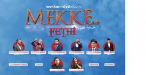 AGD'den Mekke'nin Fethi programı