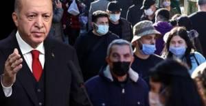 Pandemide Tokat çok riskli kategoride