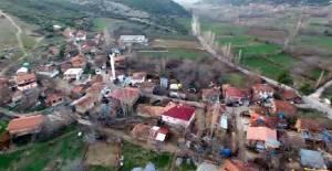 Niksar'da 1 köy karantinaya alındı