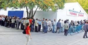 Ramazan'da iftar çadırlarına izin verilmeyecek, pide üretimi iftardan 1 saat önce sonlanacak