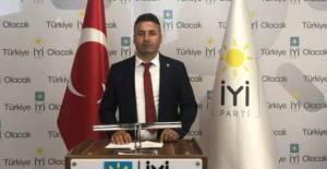 Tokat Belediyesi Millet İttifakı Meclis Üyeleri'nden tepki!
