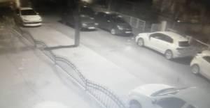 Otomobil hırsızı Erbaa polisinden kaçamadı