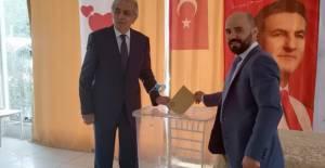 Türkiye Değişim Partisi...