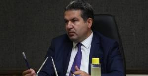 Başkan Önal'dan eski devlet hastanesi ve hükümet konağı açıklaması