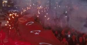 Erbaa'da Cumhuriyet Bayramı Coşkusu