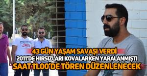 Erbaa'da görev yapan polis memuru Mustafa Yıldırım'ı kaybettik
