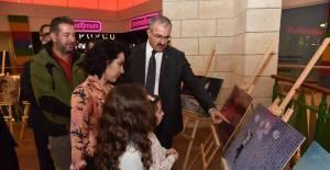 Tokat'ta 'Çocuk ve Oyun' fotoğraf sergisi