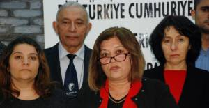 """CHP Tokat Kadın Kolları Başkanı Gündoğdu: """"Milletvekili dokunulmazlığı kadınlara ve çocuklara tanınsın"""""""