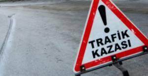 Tokat'ta otomobil devrildi: 2 ölü, 3 yaralı