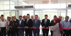 Erbaa'da 15 Temmuz Demokrasi ve Milli Birlik Günü etkinlikleri başladı