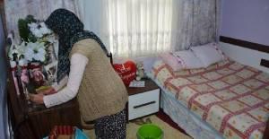 Niksar Belediyesinden yaşlı evlerinde bayram temizliği