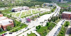 Tokat Gaziosmanpaşa Üniversitesi Türkiye'de 13., Dünyada ise 1092. sıraya yükseldi