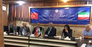 Başkan Özcan: Niksar ve Tuyserkan arasında ticari bir aks kuracagız