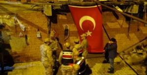 Çığ faciasında şehit olan askerin acı haberi memleketi Tokat'a ulaştı