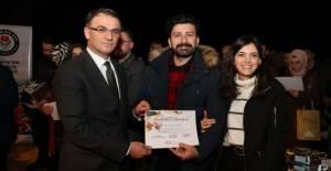 Tokat'ta evlilik okulu sertifika töreni gerçekleştirildi