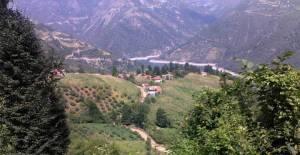 Erbaa'da bir köy karantinaya alındı