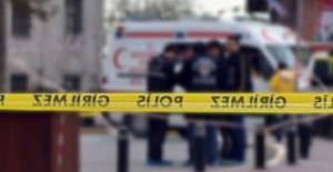 Niksar'da silahlı kavga 3 yaralı