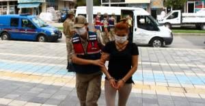 Erbaa'da uyuşturucu operasyonu: 9 tutuklama