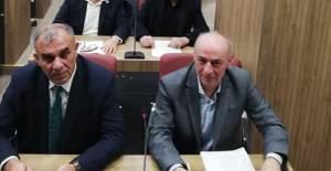 Erbaa'daki tarihi mekanlar için MHP'li Umay ve Yıldırım'dan başvuru
