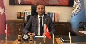 Erbaa'da belde belediye başkanına silah çekti
